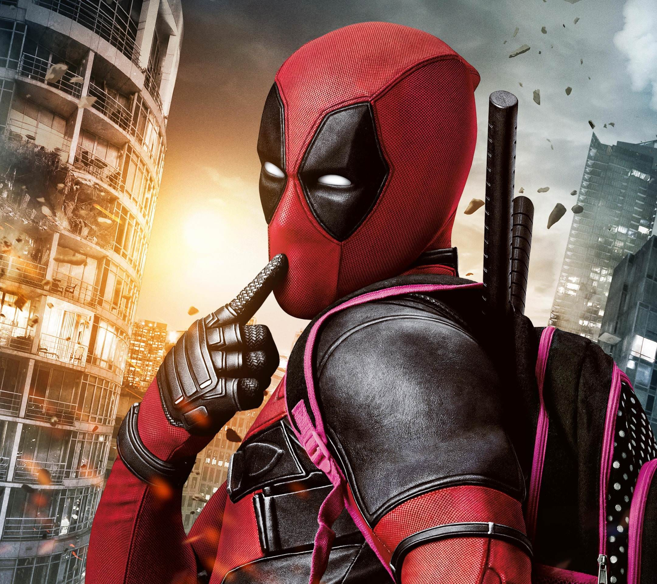2160x1920 Deadpool 2 2018 Wallpaper #77167 Wallpaper | Download HD Wallpaper