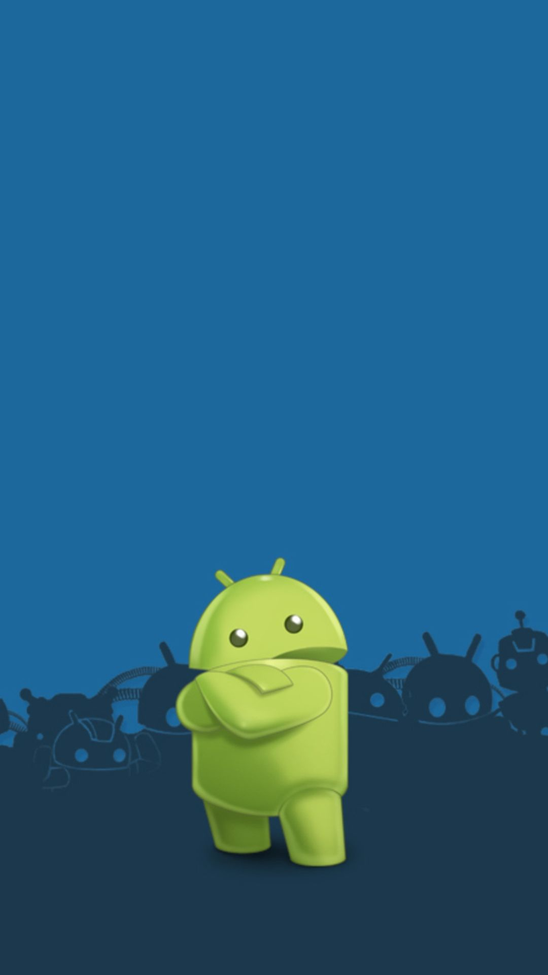1080x1920 Cool Android Logo Android Smartphone Wallpaper ⋆ GetPhotos
