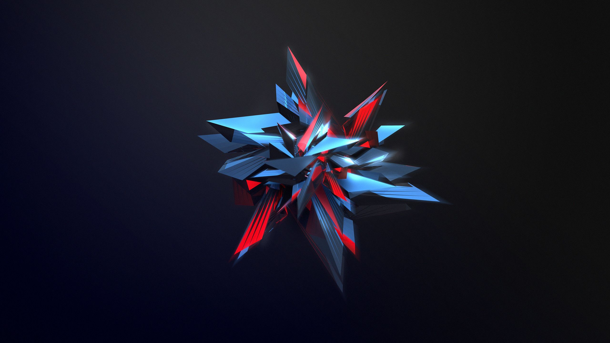 2560x1440 Abstract Gaming Wallpapers 1080p (69+ images)