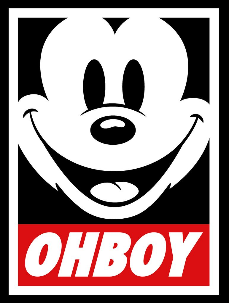 772x1024 Image about boy in Obey. by Saybien on We Heart It
