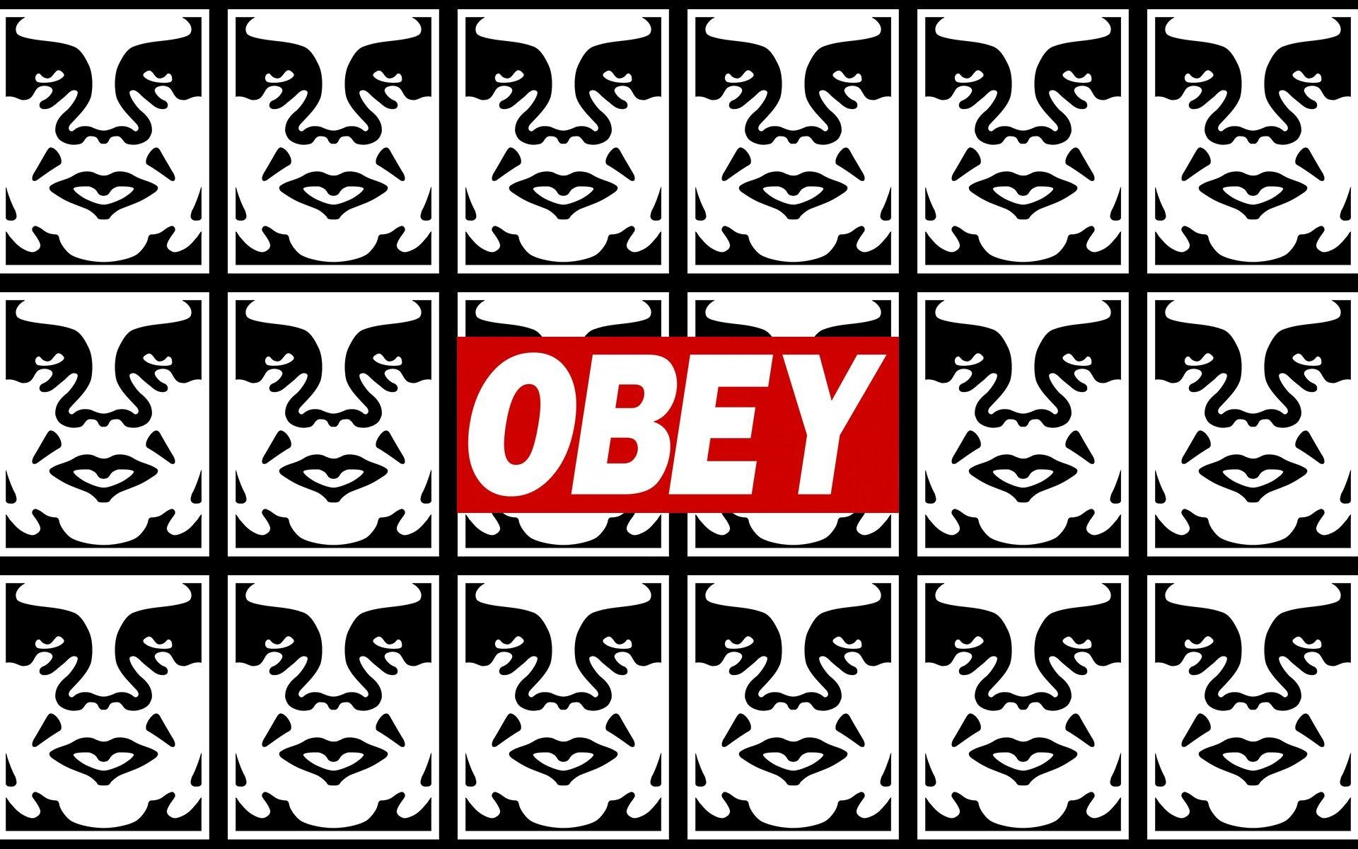 1920x1200 Best HDQ Obey Pictures (Best 46 FHDQ Wallpapers)