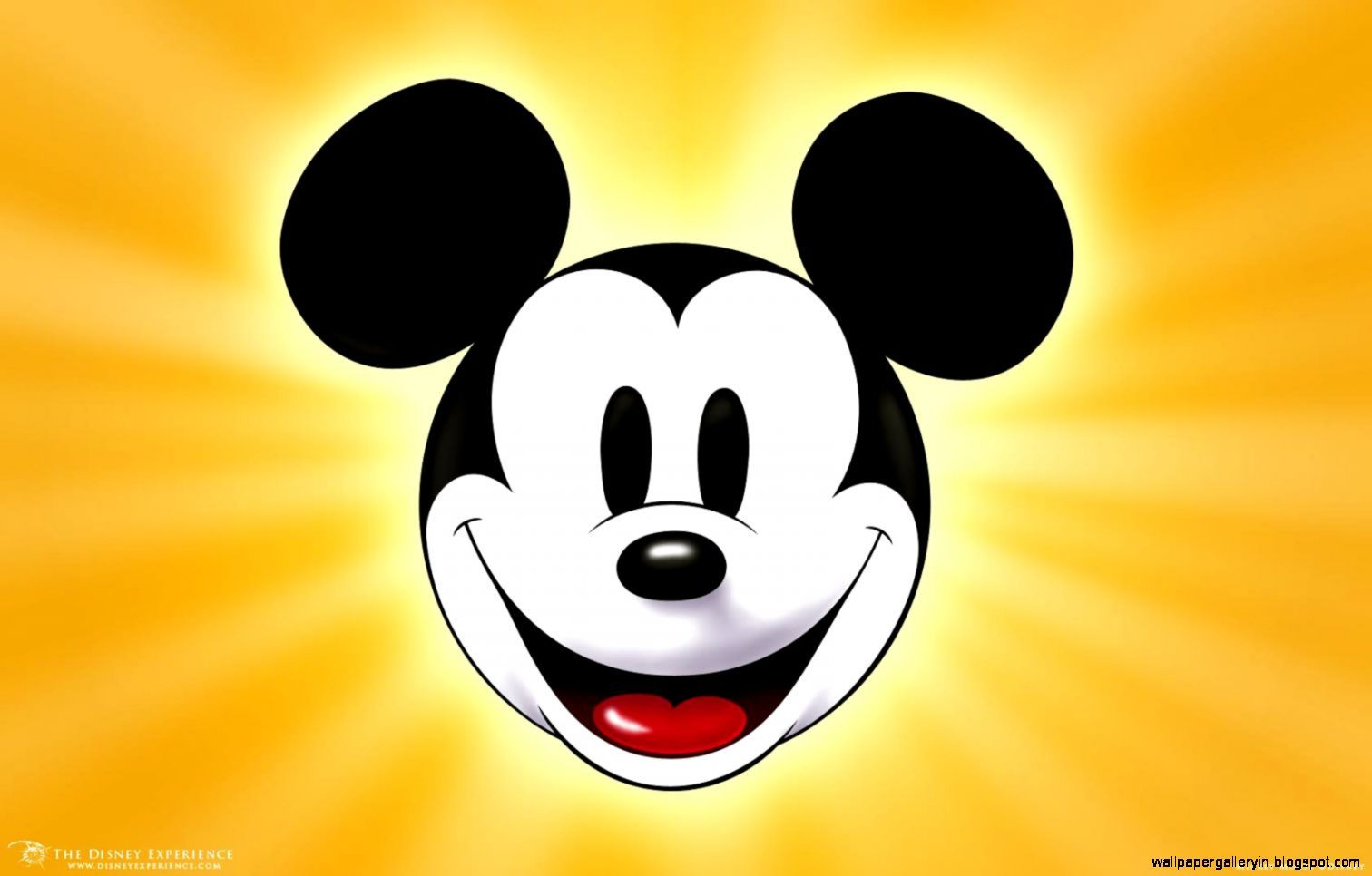 1512x966 Mickey Mouse Cool Hd | Wallpaper Gallery