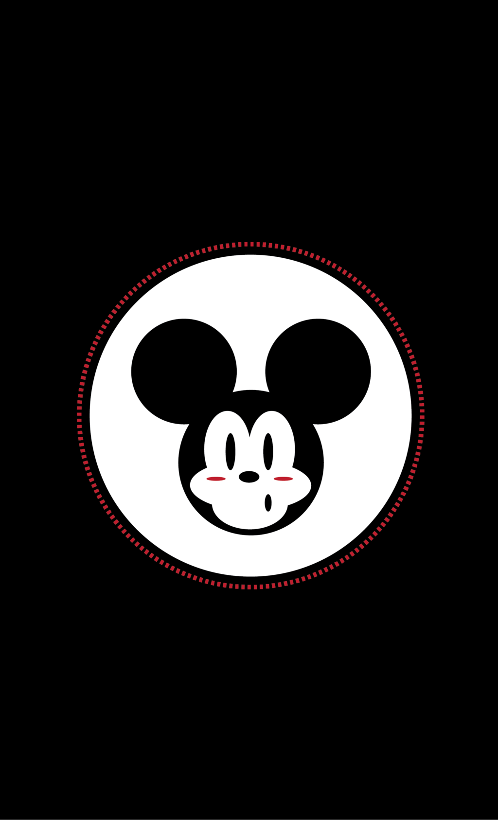 1024x1686 Mickey Mouse Hands Wallpaper - Posted by | Qnmyw