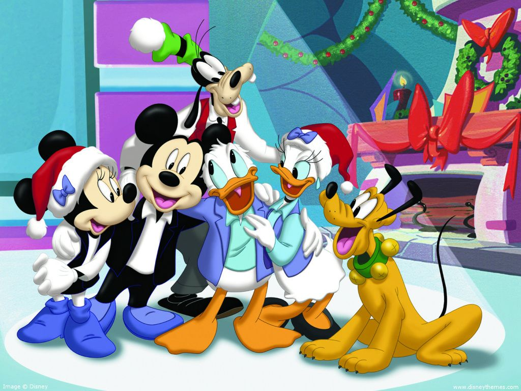 1024x768 Mickey Mouse characters Images | PixelsTalk.Net