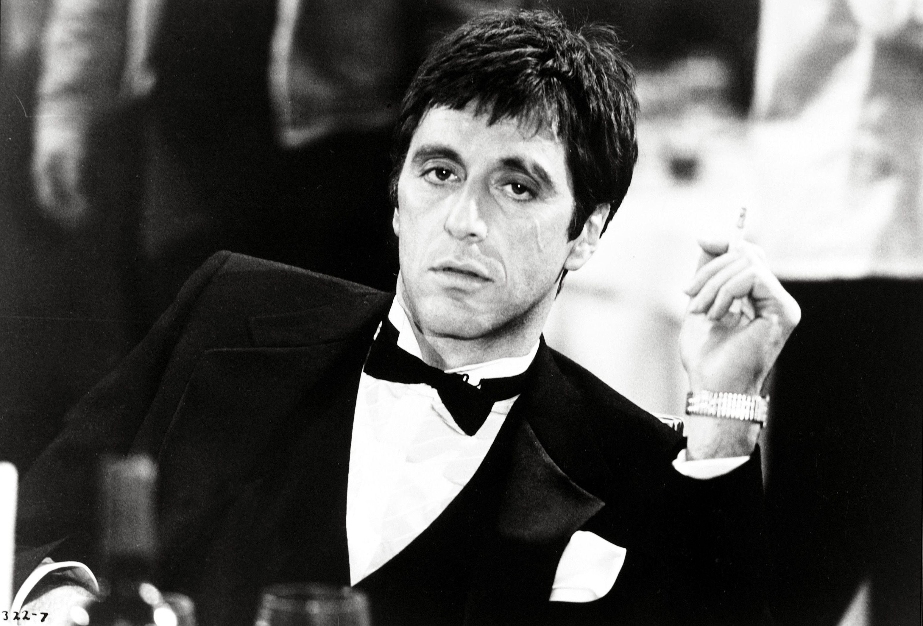 3100x2102 Scarface Wallpapers HD