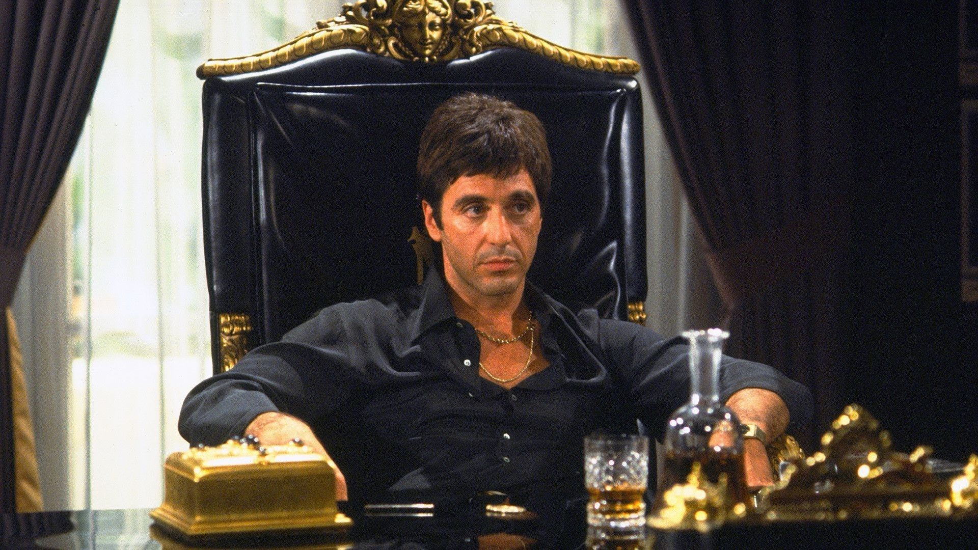 1920x1080 Scarface Wallpaper HD (72+ images)