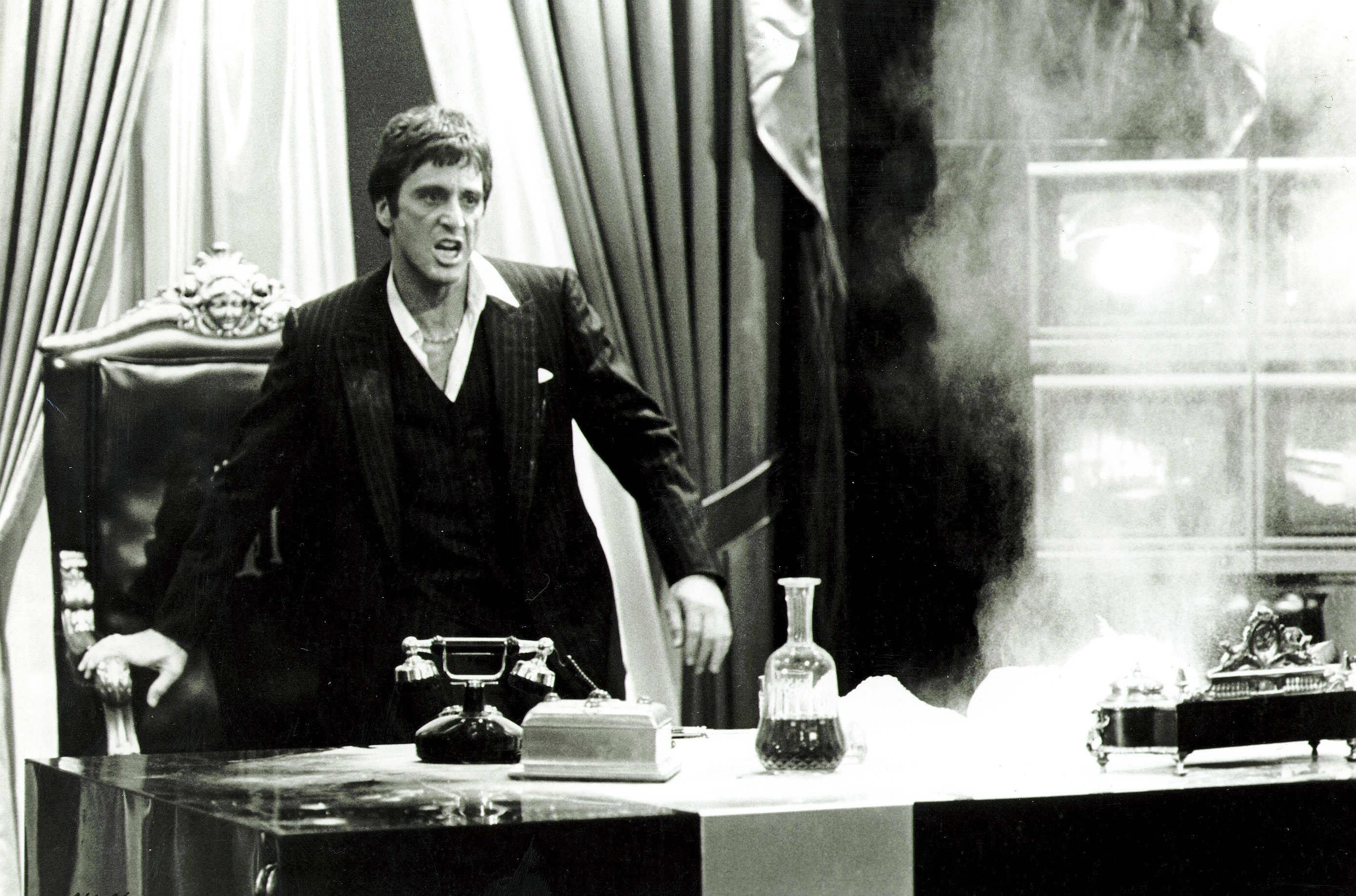 2779x1837 Scarface Wallpapers ·①