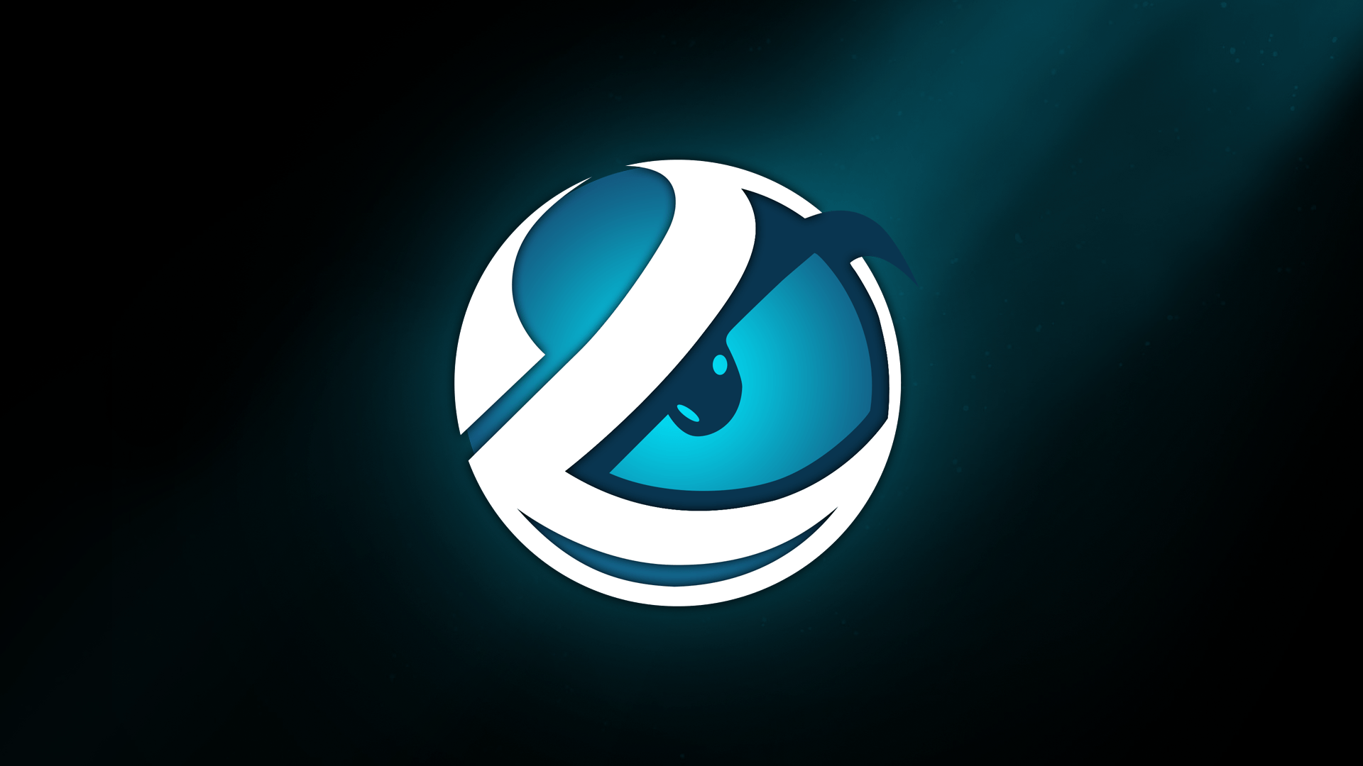 1920x1080 Luminosity Gaming Simple | CS:GO Wallpapers and Backgrounds