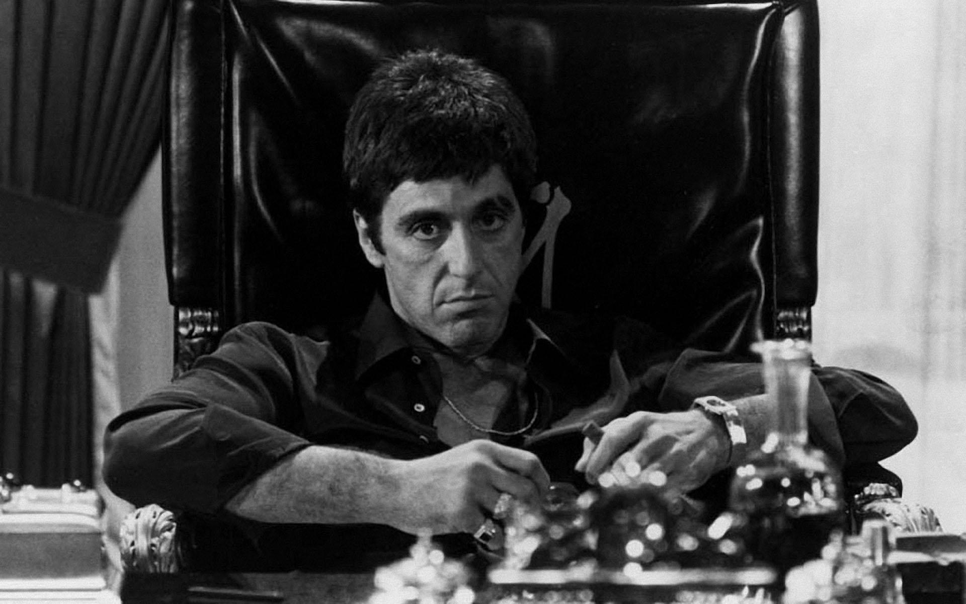1920x1200 Scarface Wallpapers Group (56+)
