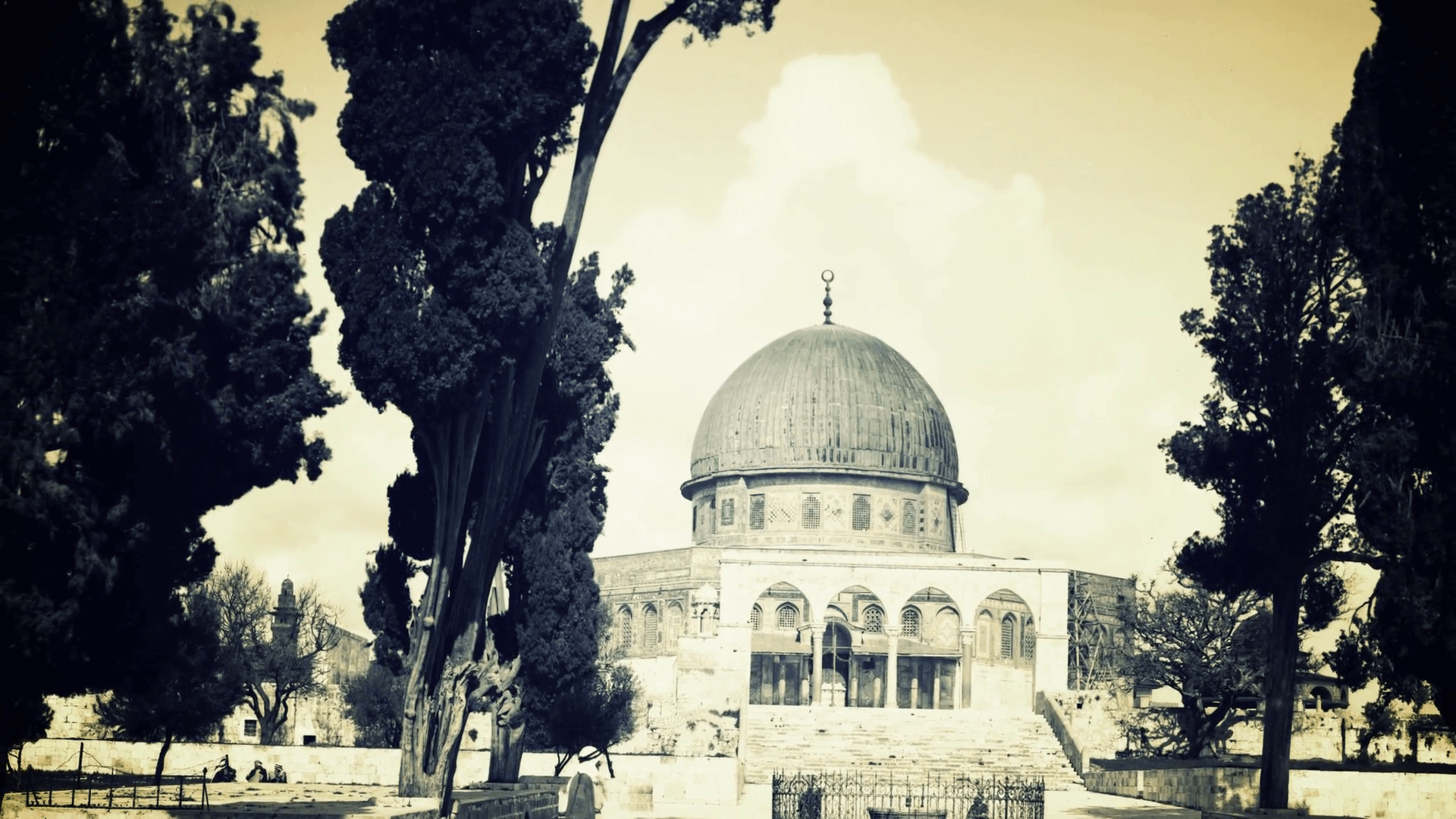 1920x1080 10 Jerusalem HD Wallpapers | Background Images - Wallpaper Abyss