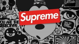 Mickey Mouse Supreme Wallpapers – Top Free Mickey Mouse Supreme Backgrounds