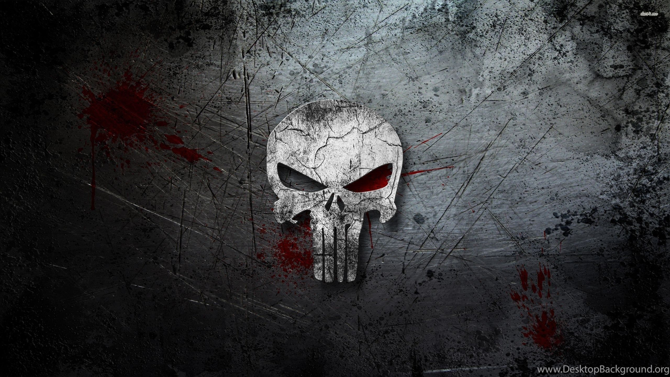 2560x1440 Punisher War Zone Wallpapers For Android Desktop Background