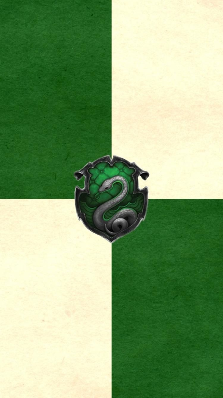 750x1334 Slytherin iphone wallpaper Gallery