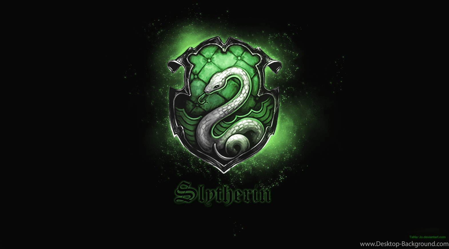 1571x872 Slytherin By Onejamephilly Harry Potter iPhone 4 Wallpapers ...