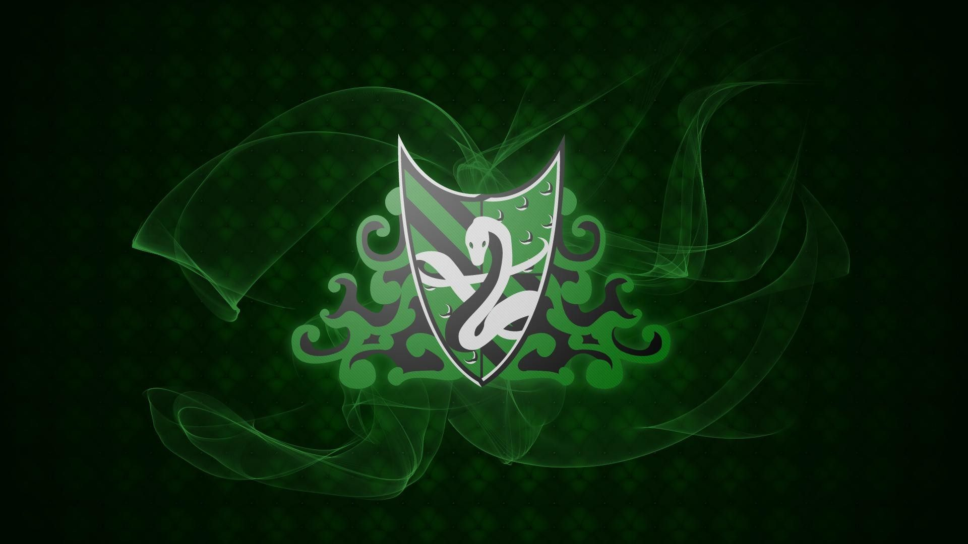 1920x1080 HD Slytherin Wallpaper (78+ images)