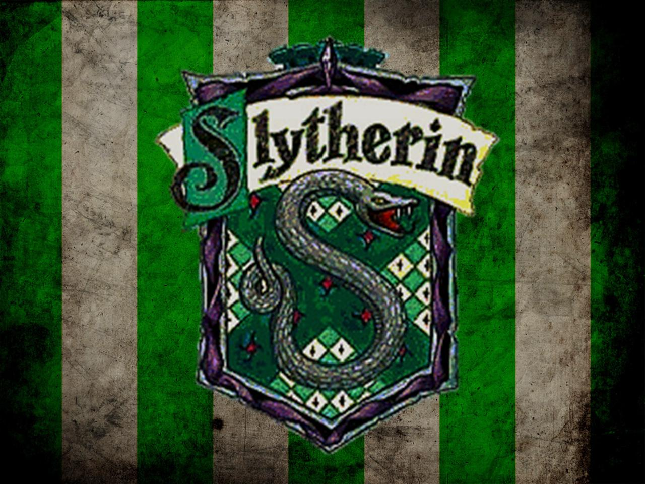 1280x960 Slytherin Wallpaper (29+ images) on Genchi.info