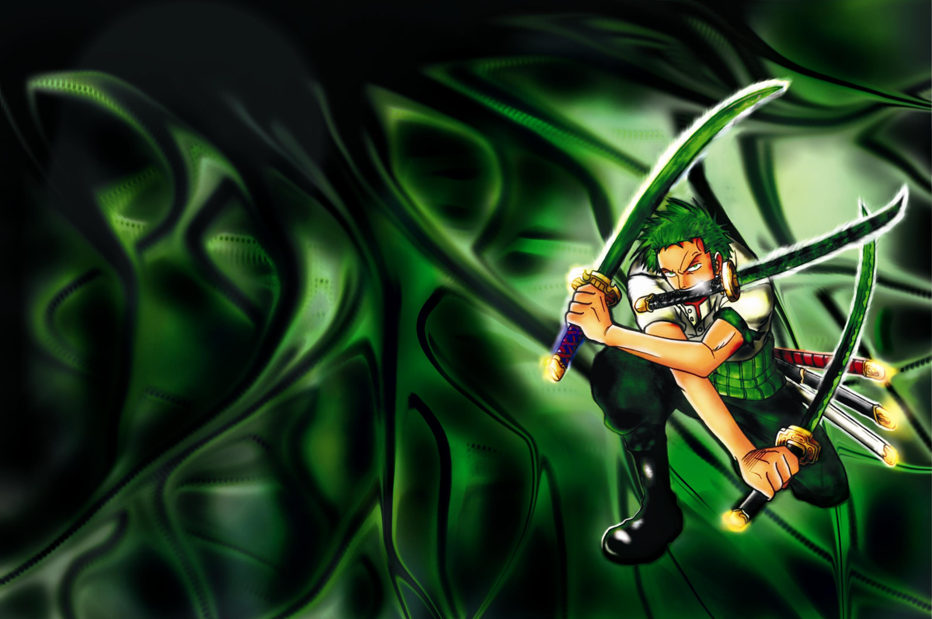 3179x2114 One Piece New World Zoro Wallpapers HD 10541 - HD Wallpapers Site
