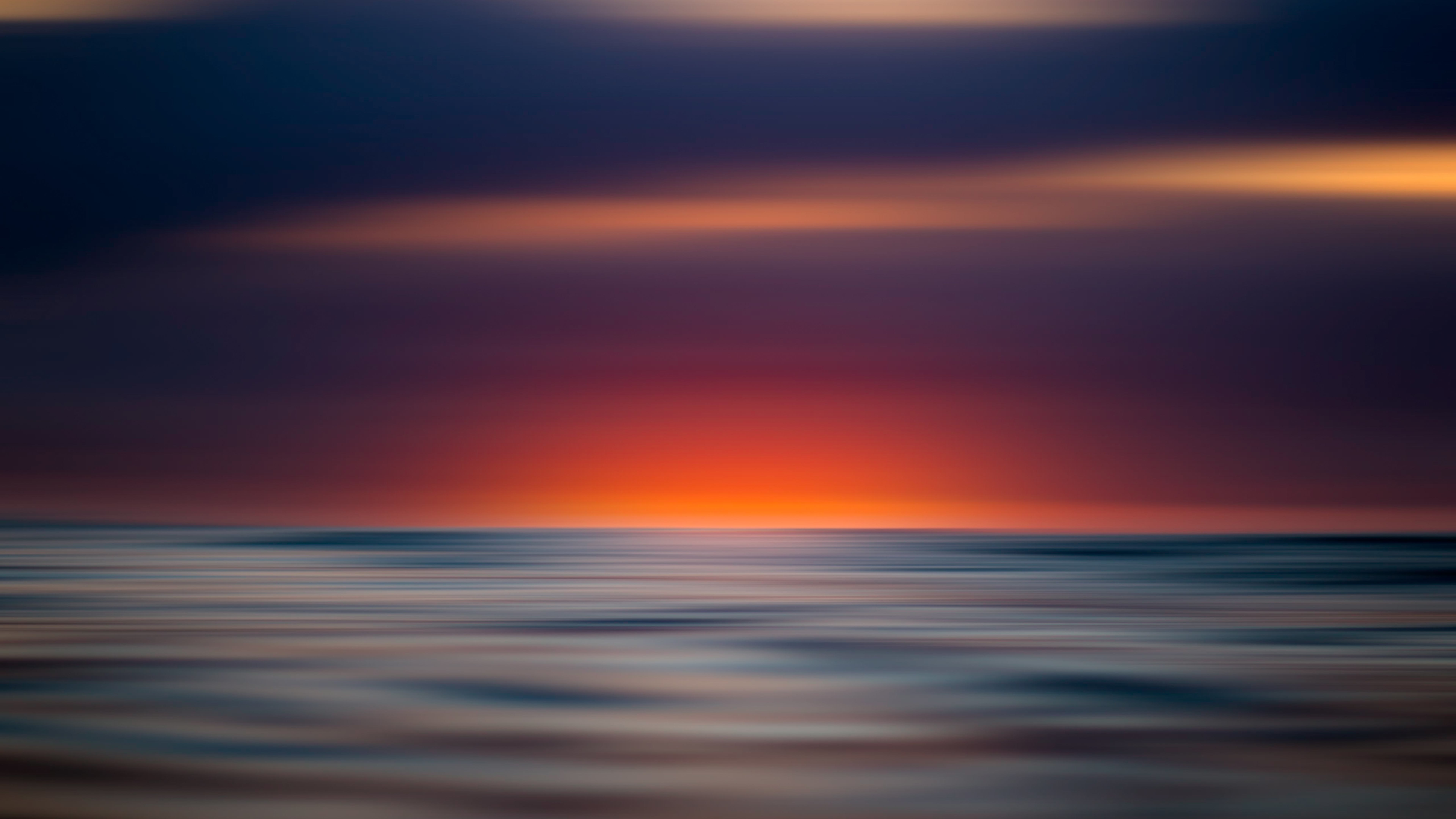 7680x4320 7680x4320 Sunset View Blur 8k 8k HD 4k Wallpapers, Images ...