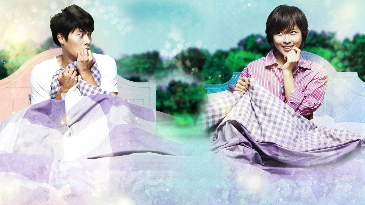 1280x720 Korean Dramas images Secret Garden HD wallpaper and background ...