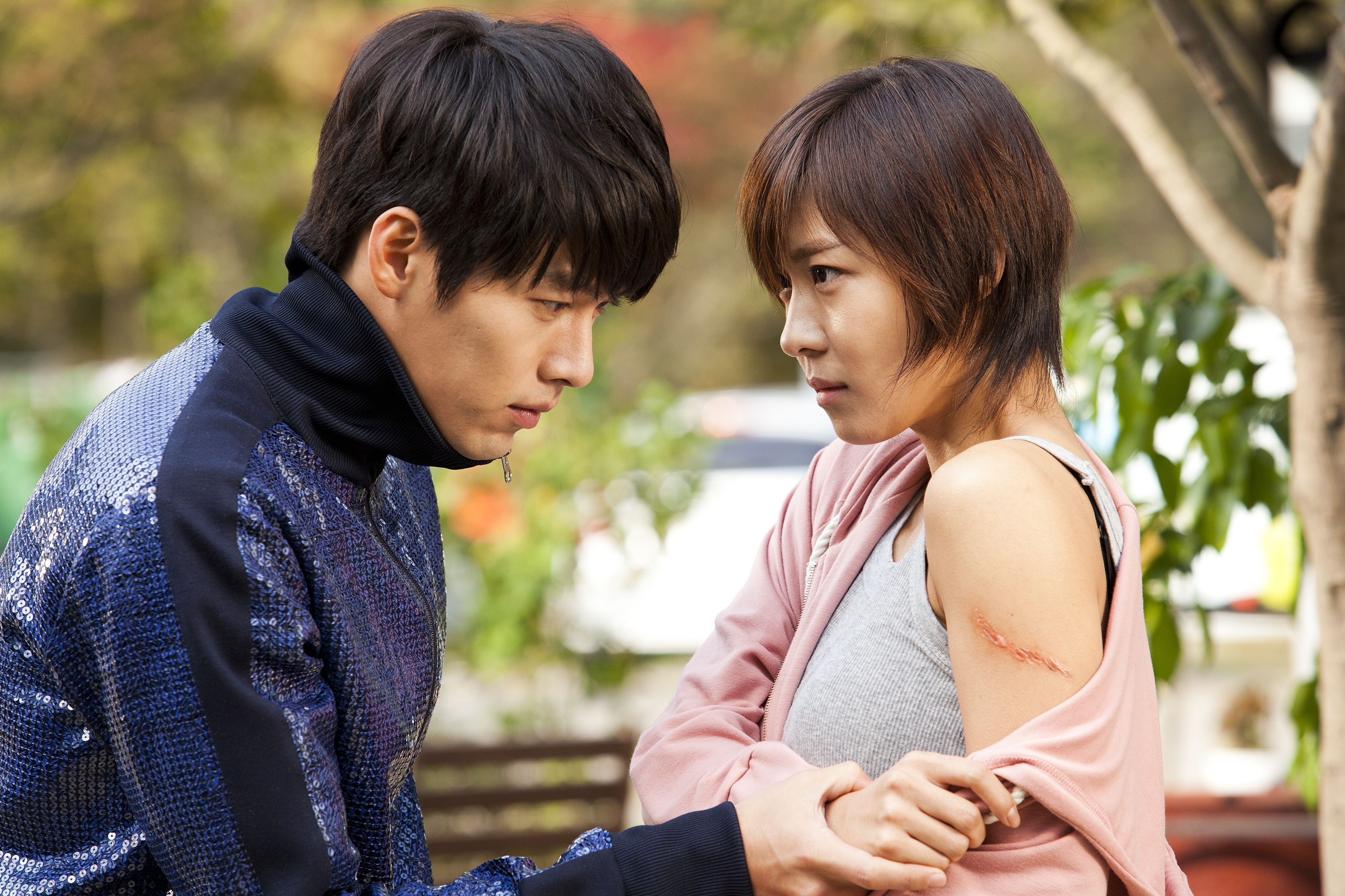 3543x2362 Secret Garden (SBS-2010-Korean Drama) - AsianWiki