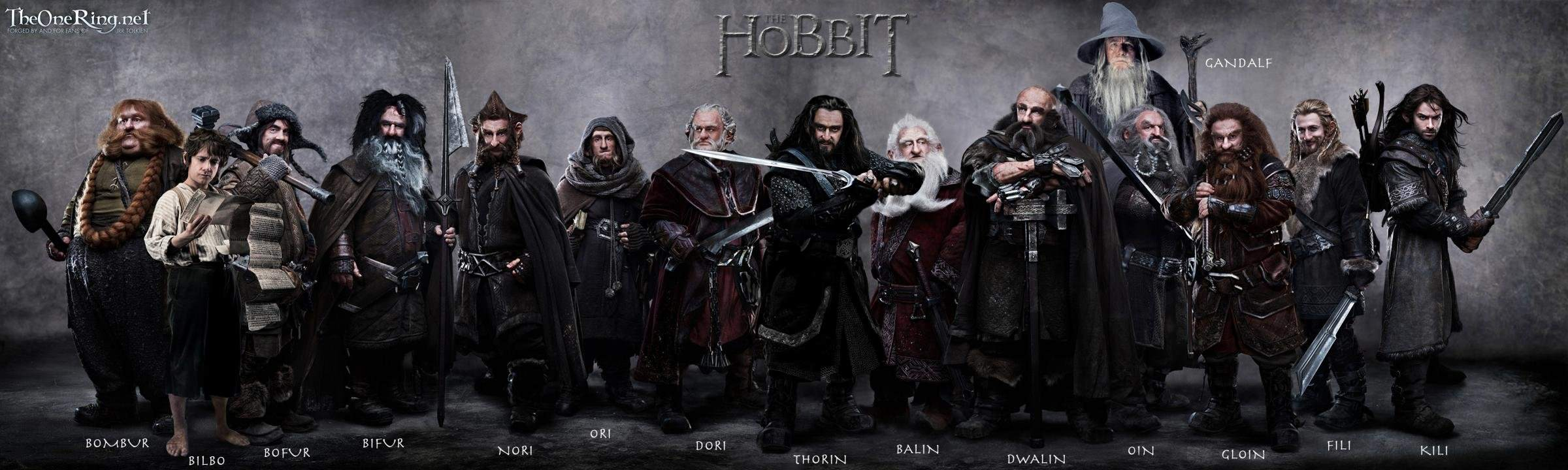 2400x720 Dual monitor The Lord Of The Rings (LOTR) wallpapers, HD backgrounds