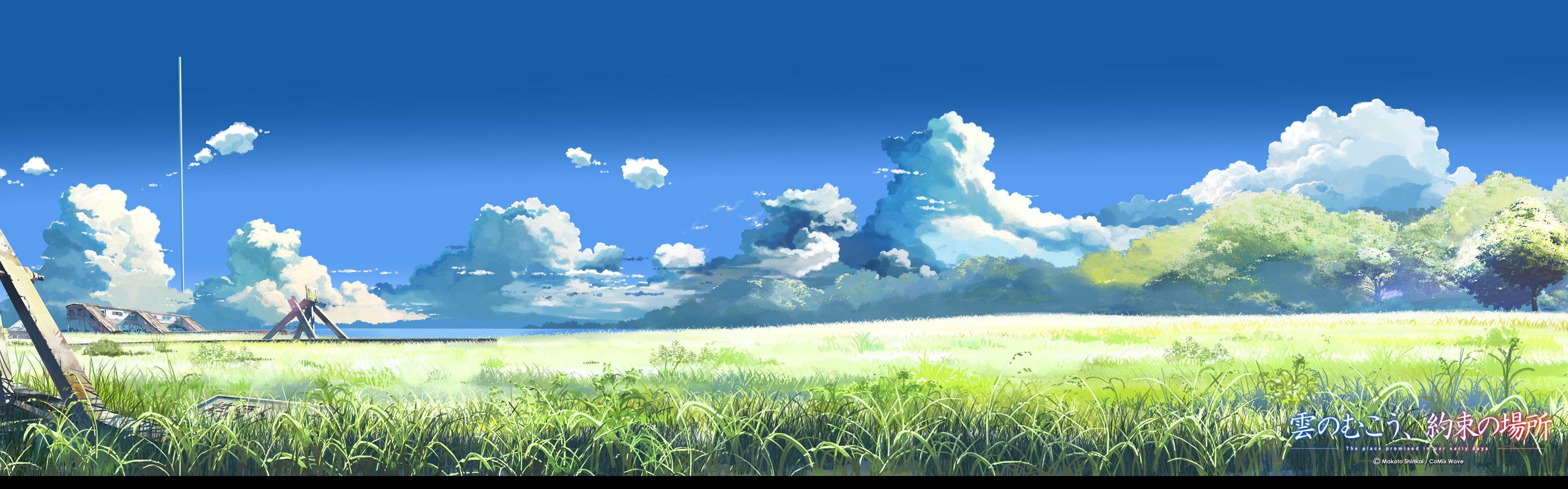3360x1050 Piinl - I just want to point out that there was a blue and...