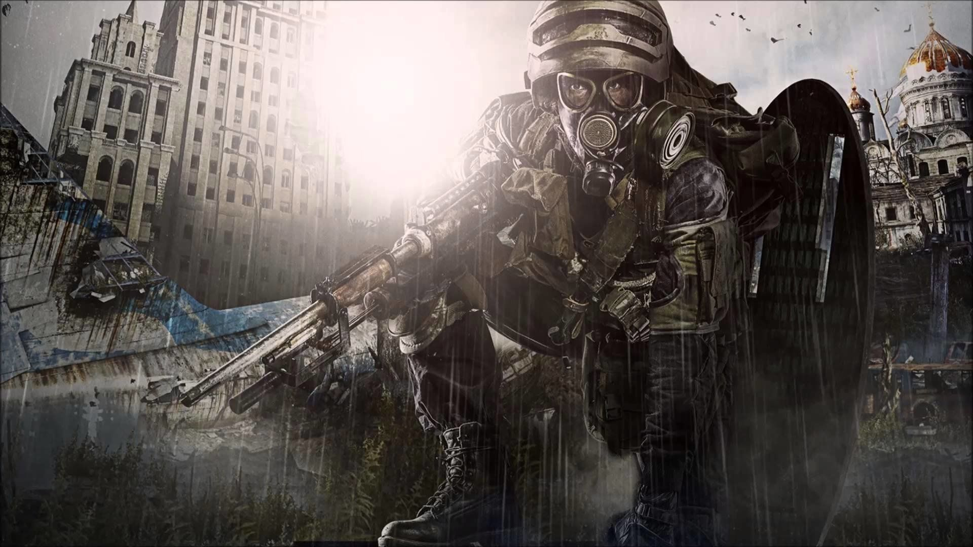 1920x1080 37 Metro: Last Light Redux HD Wallpapers | Background Images ...
