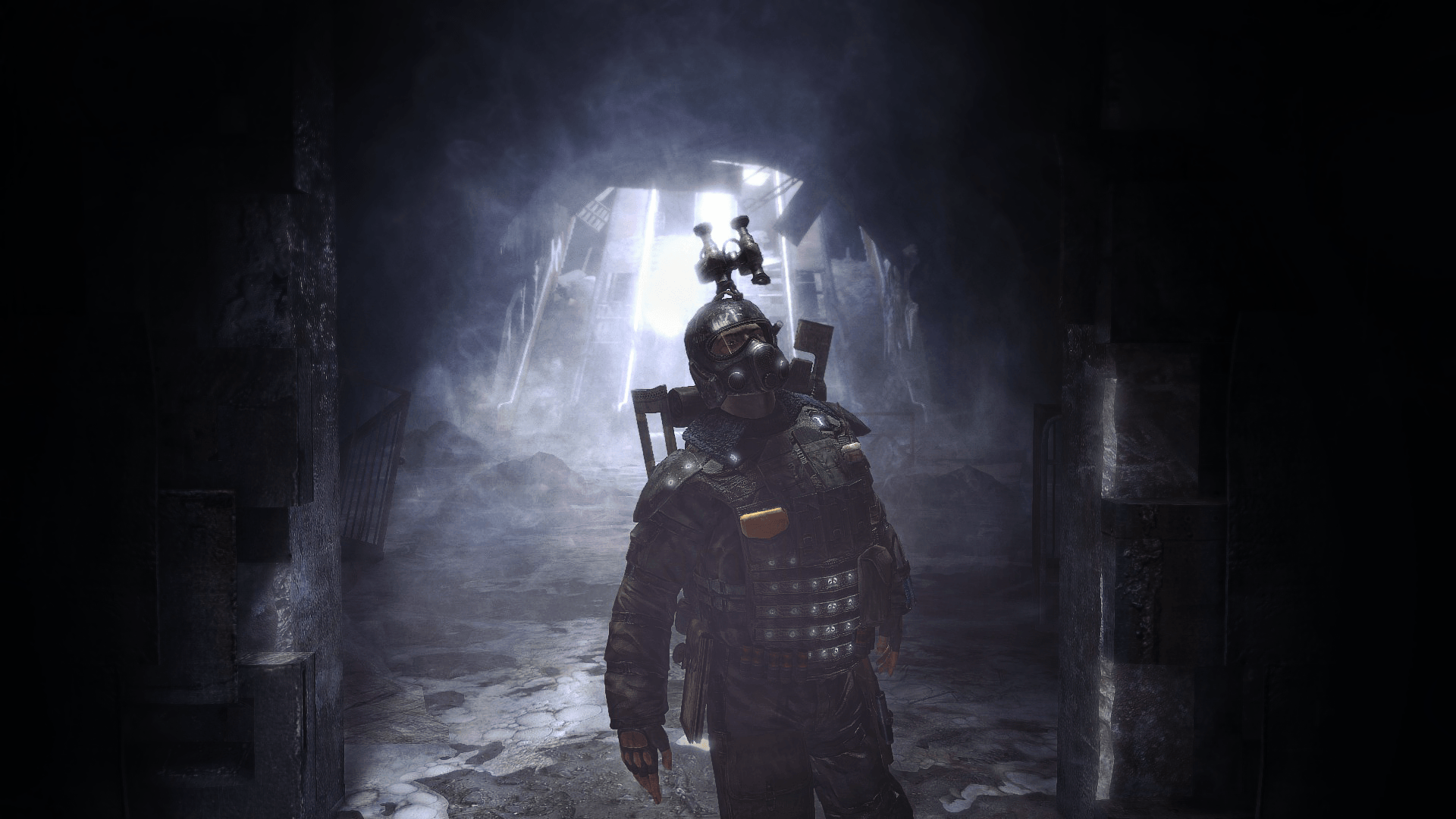 1920x1080 Metro 2033 Wallpapers (36+ images) on Genchi.info