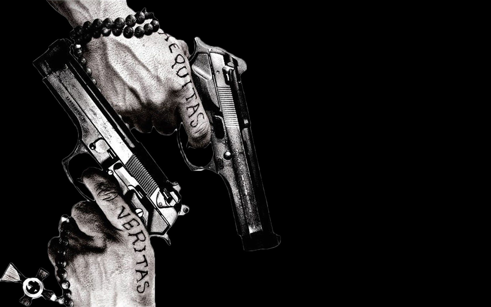 1680x1050 The Boondock Saints Wallpaper and Background Image | 1680x1050 | ID ...