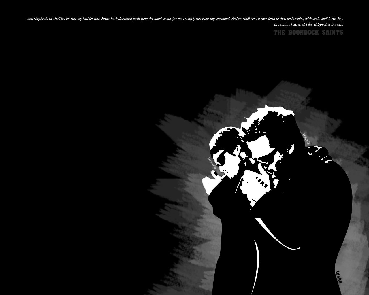 1280x1024 The Boondock Saints Wallpaper and Background Image | 1280x1024 | ID ...