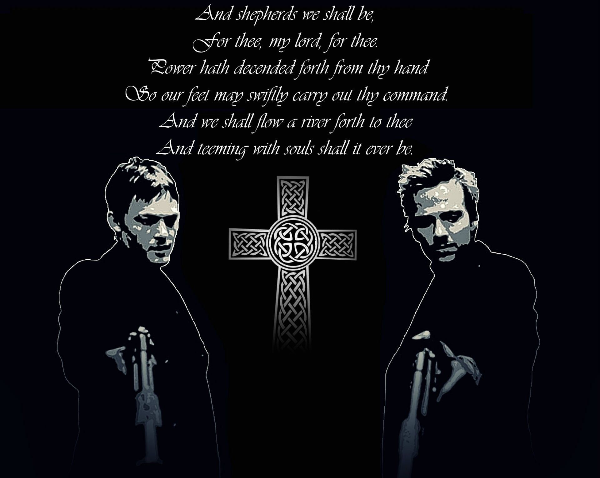 1920x1528 Boondock Saints Prayer Wallpaper (59+ images)