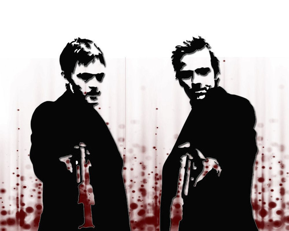 999x799 The Boondock Saints Wallpaper 2 by digikatdesigns on DeviantArt