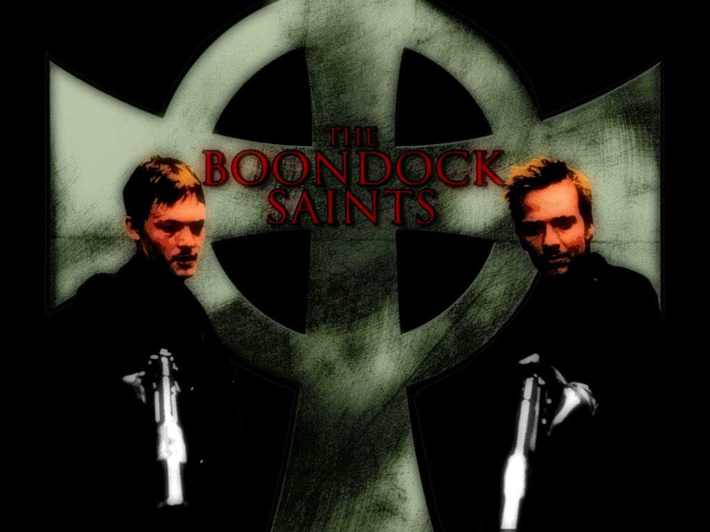 1024x768 The Boondock Saints images Boondock Saints Wallpaper HD wallpaper ...