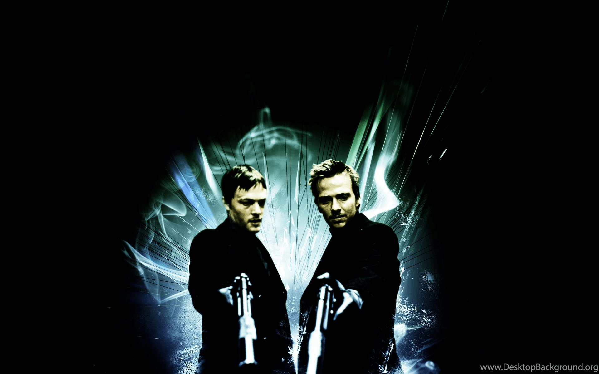 1920x1200 The Boondock Saints Wallpapers WeSharePics Desktop Background