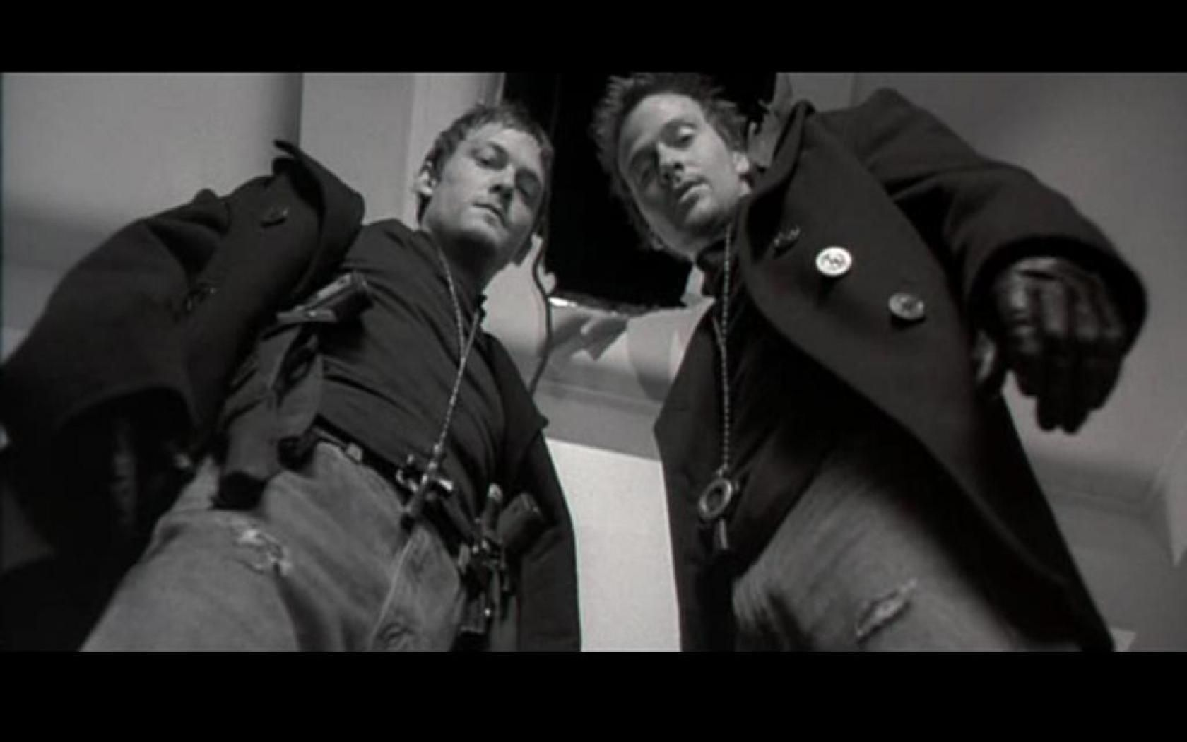 1680x1050 Boondock Saints HD Wallpapers | Backgrounds