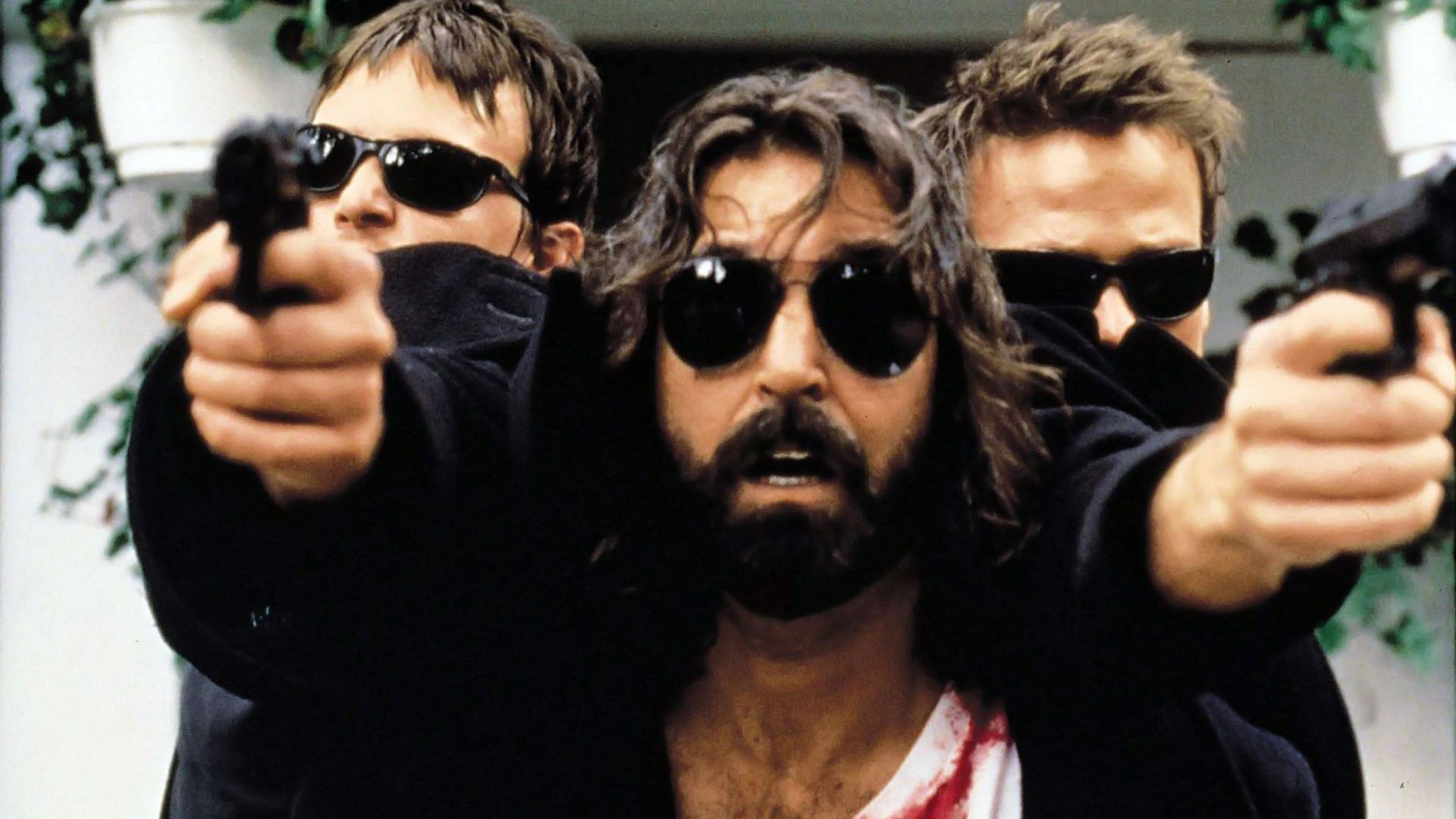 1920x1080 1920x1080px The Boondock Saints Wallpaper - WallpaperSafari