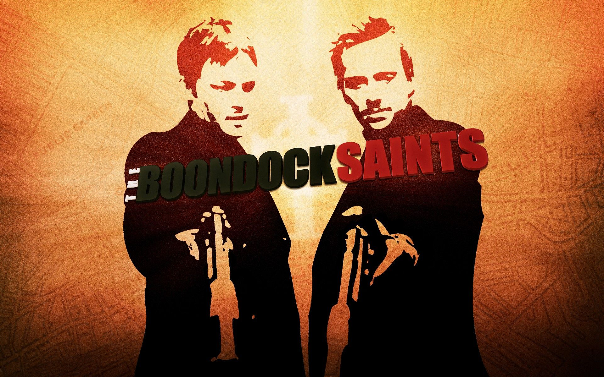 1920x1200 the boondock saints wallpaper and background