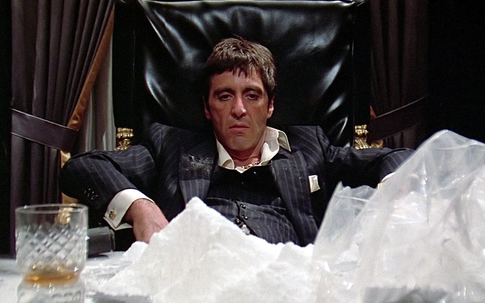 1680x1050 Scarface is getting a remake | The Independent