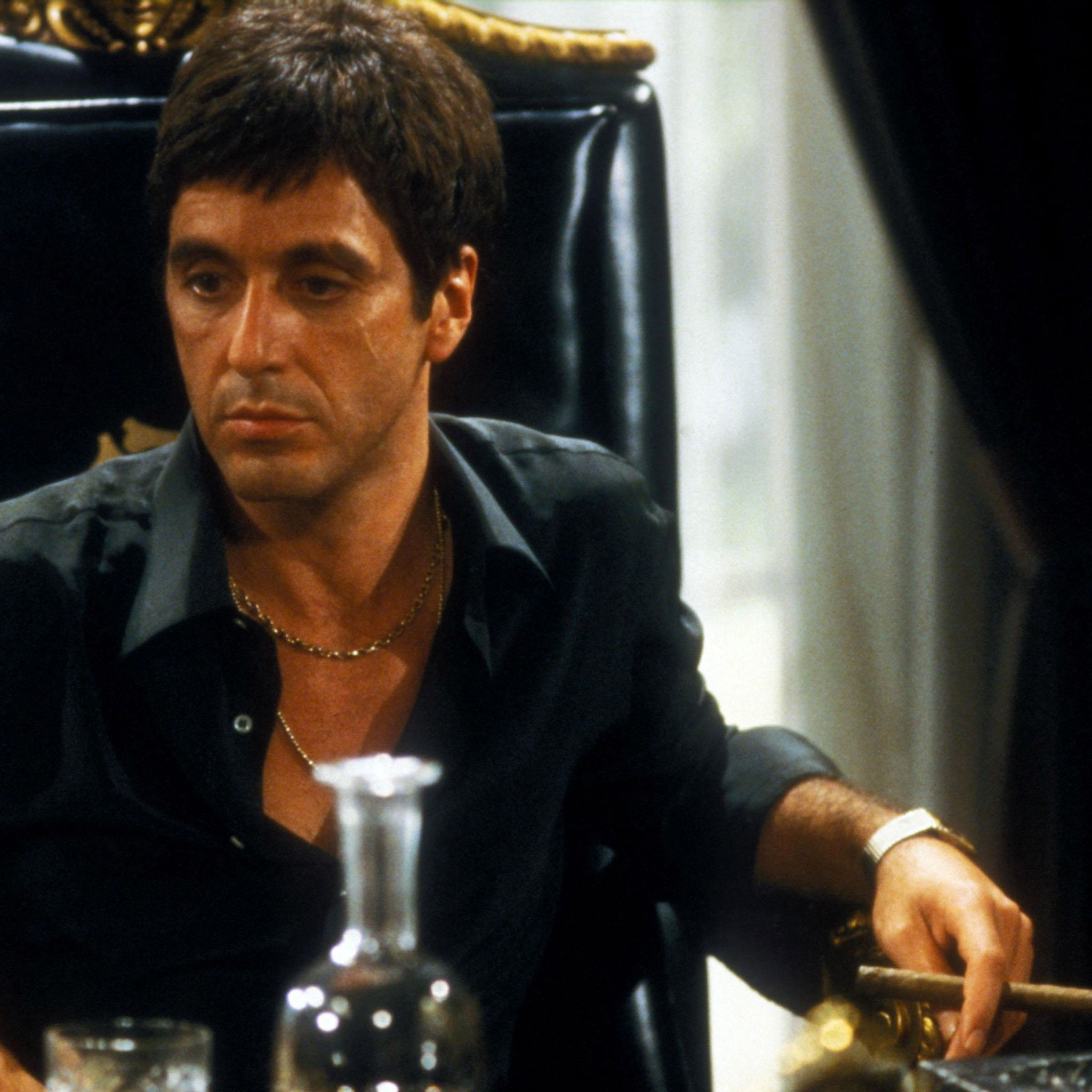 2048x2048 Scarface HD Wallpaper (58+ images)