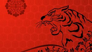 Chinese Zodiac Tiger Wallpapers – Top Free Chinese Zodiac Tiger Backgrounds