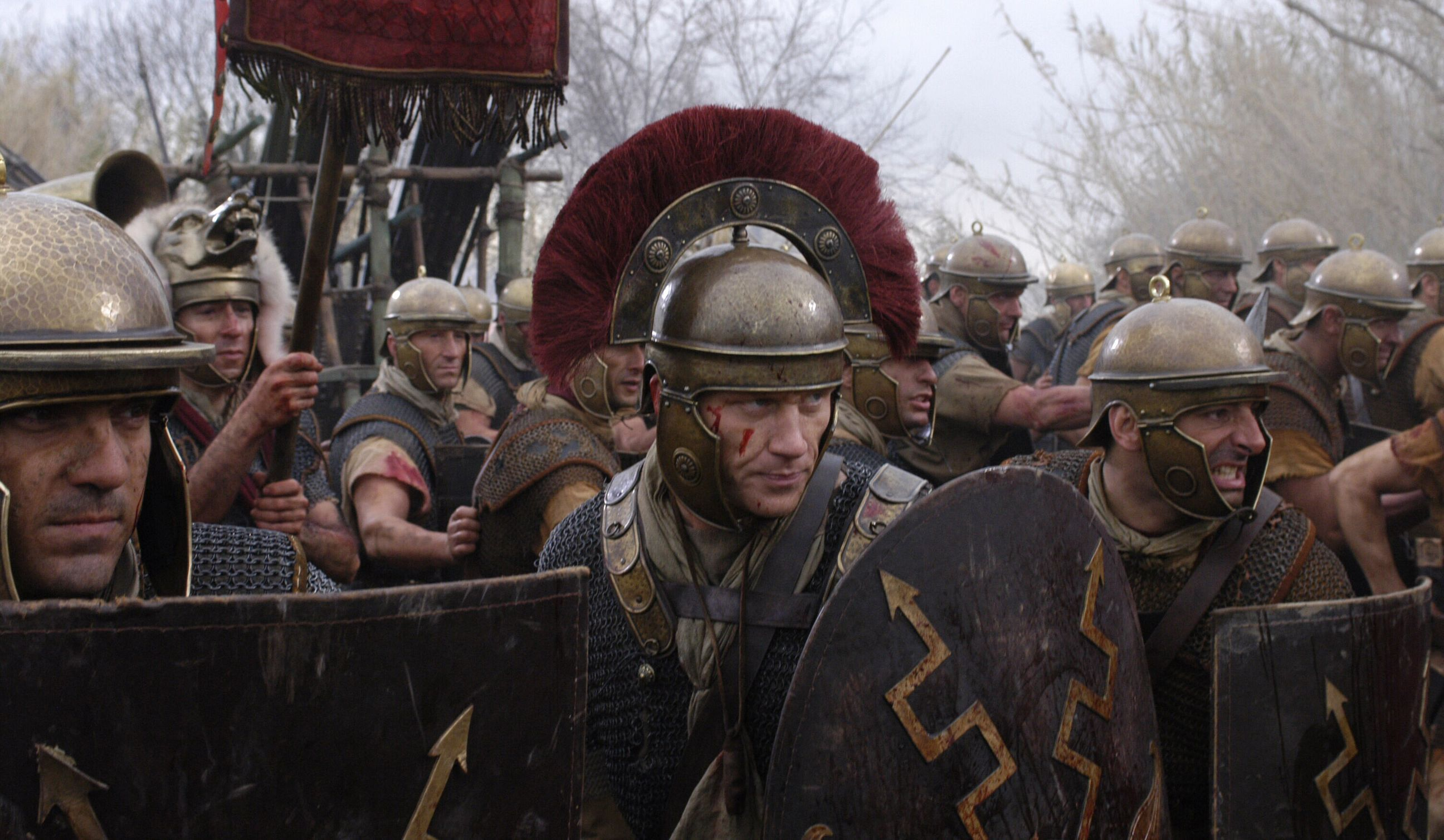 2592x1508 Roman legion wallpaper Gallery