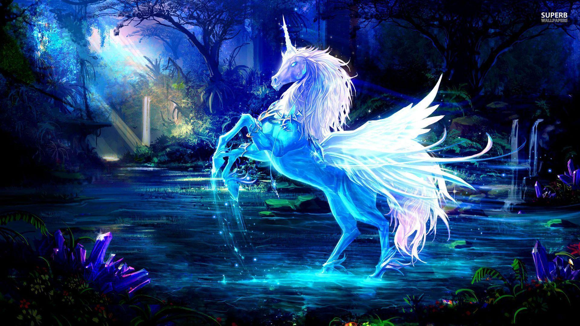 1920x1080 Unicorns Wallpapers