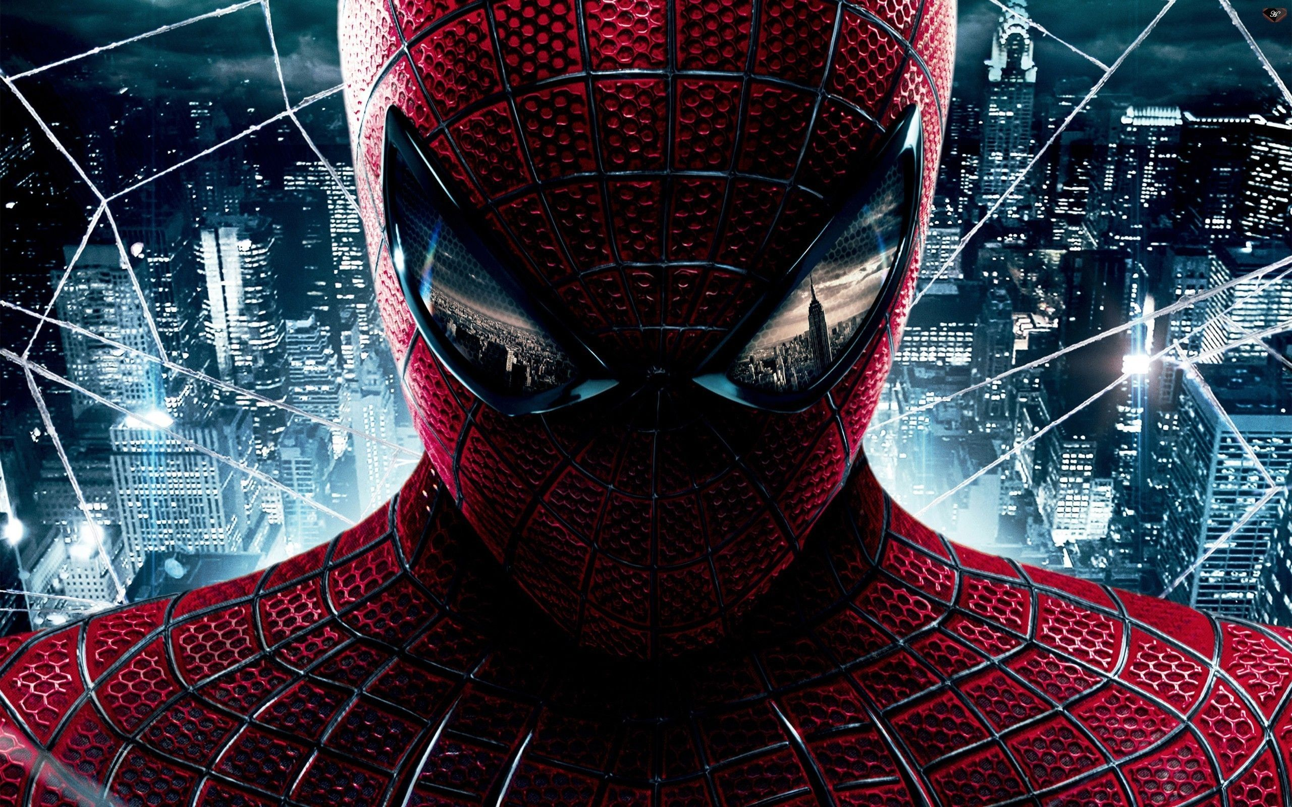 2560x1600 83 The Amazing Spider-Man HD Wallpapers | Background Images ...
