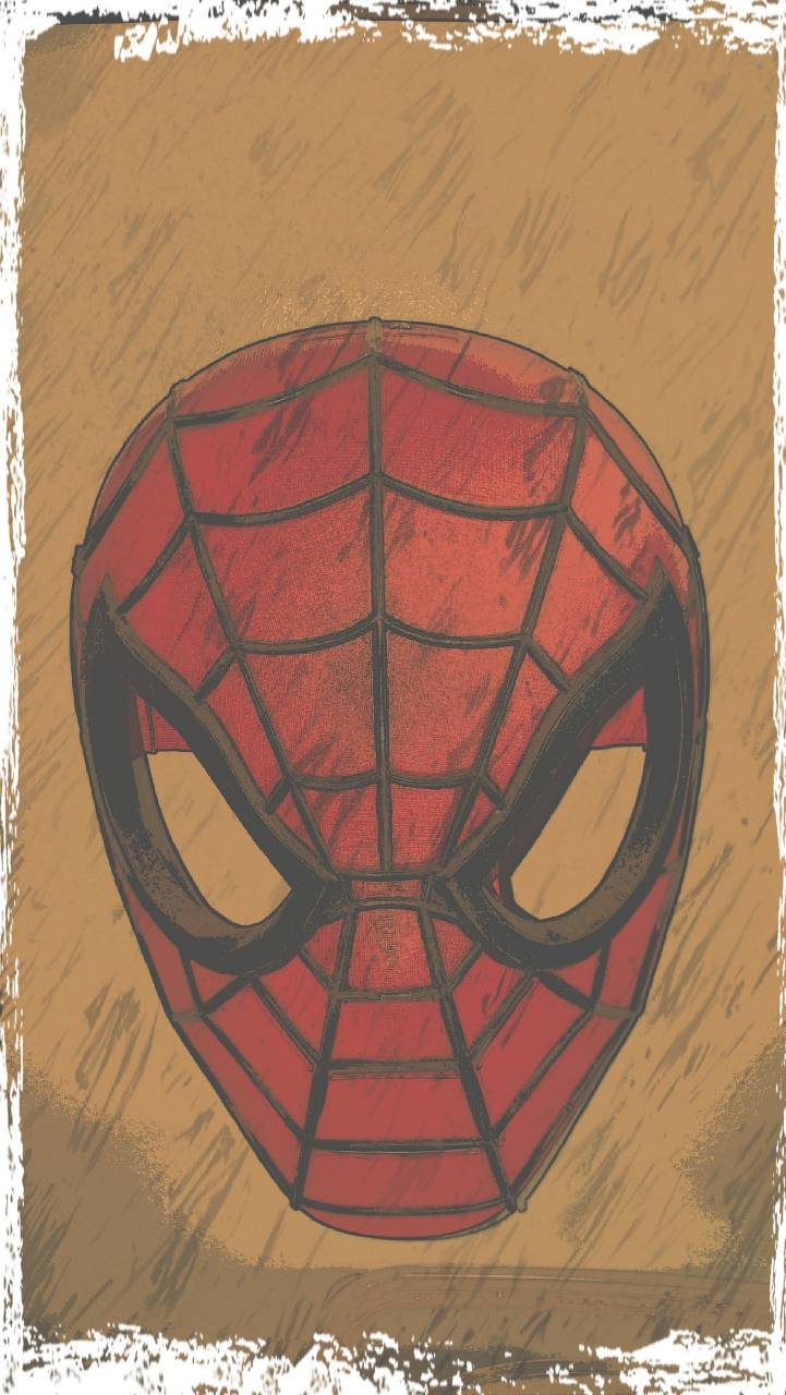 721x1280 spiderman mask Wallpaper by chalkie85 - 2c - Free on ZEDGE™