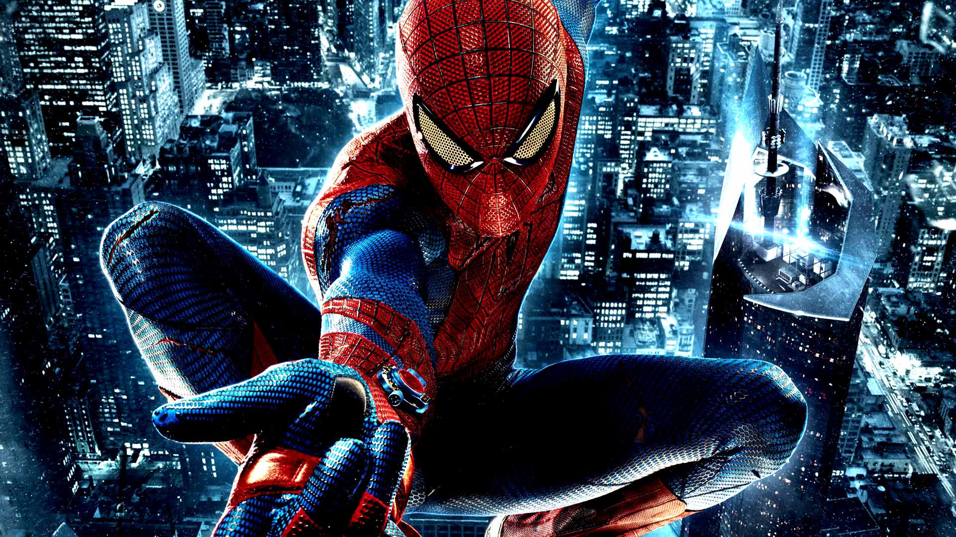 1920x1080 37+ Spider Man 2 Wallpapers, HD Quality Spider Man 2 Images, Spider ...