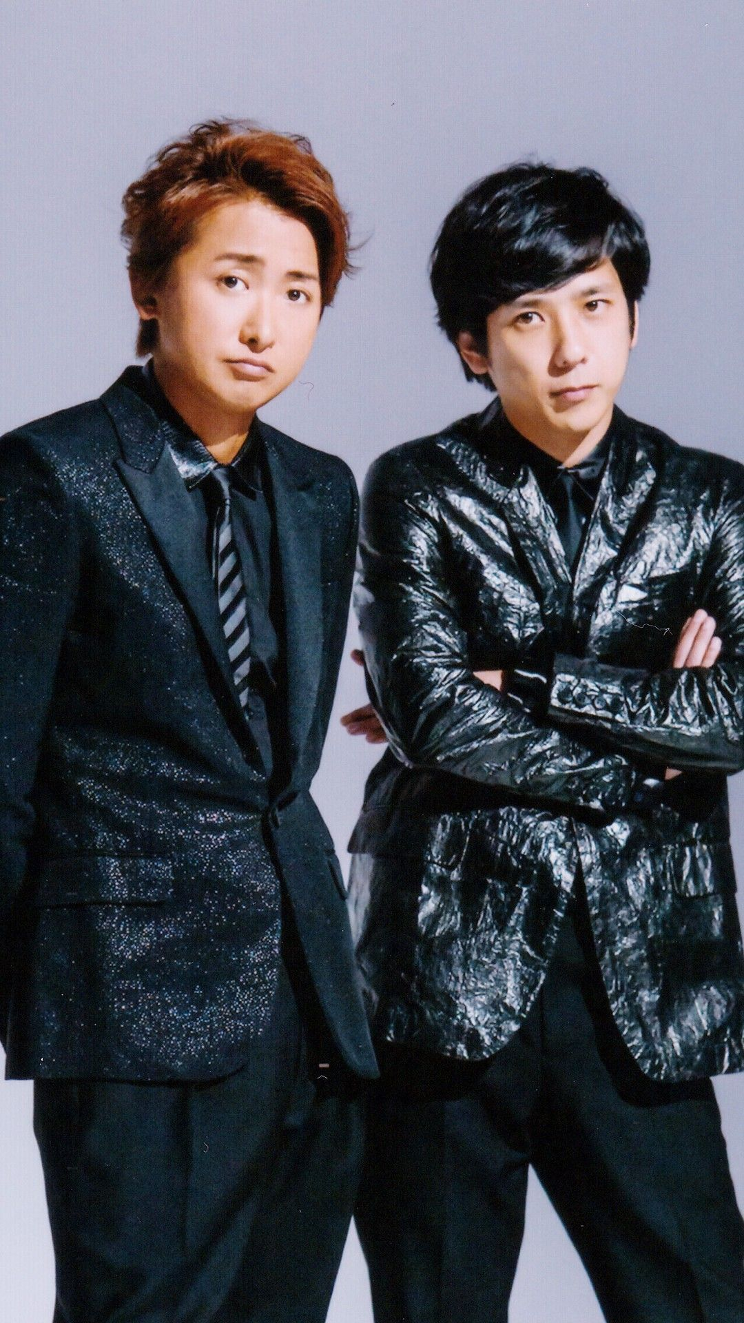 1080x1920 arashi wallpaper Ohmiya (ohno/nino) | arashi wallpaper | Pinterest ...