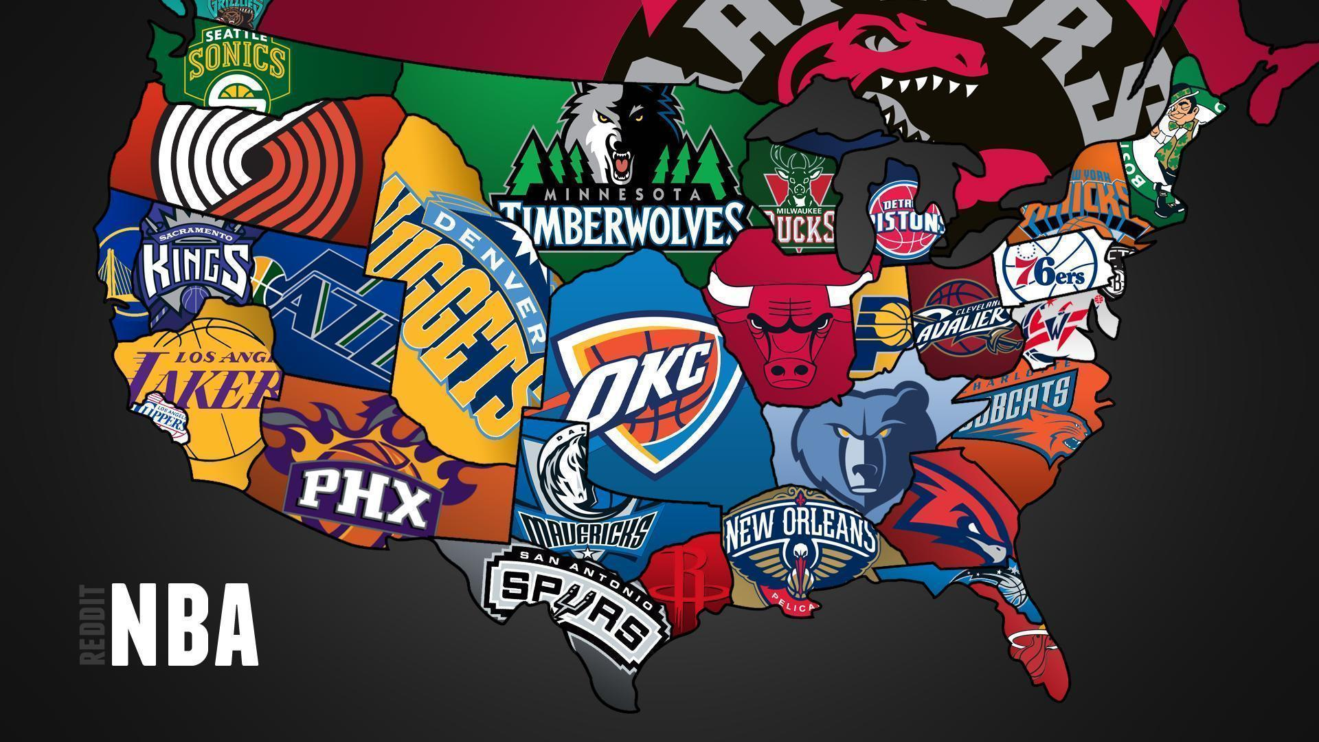 1920x1080 NBA Wallpapers