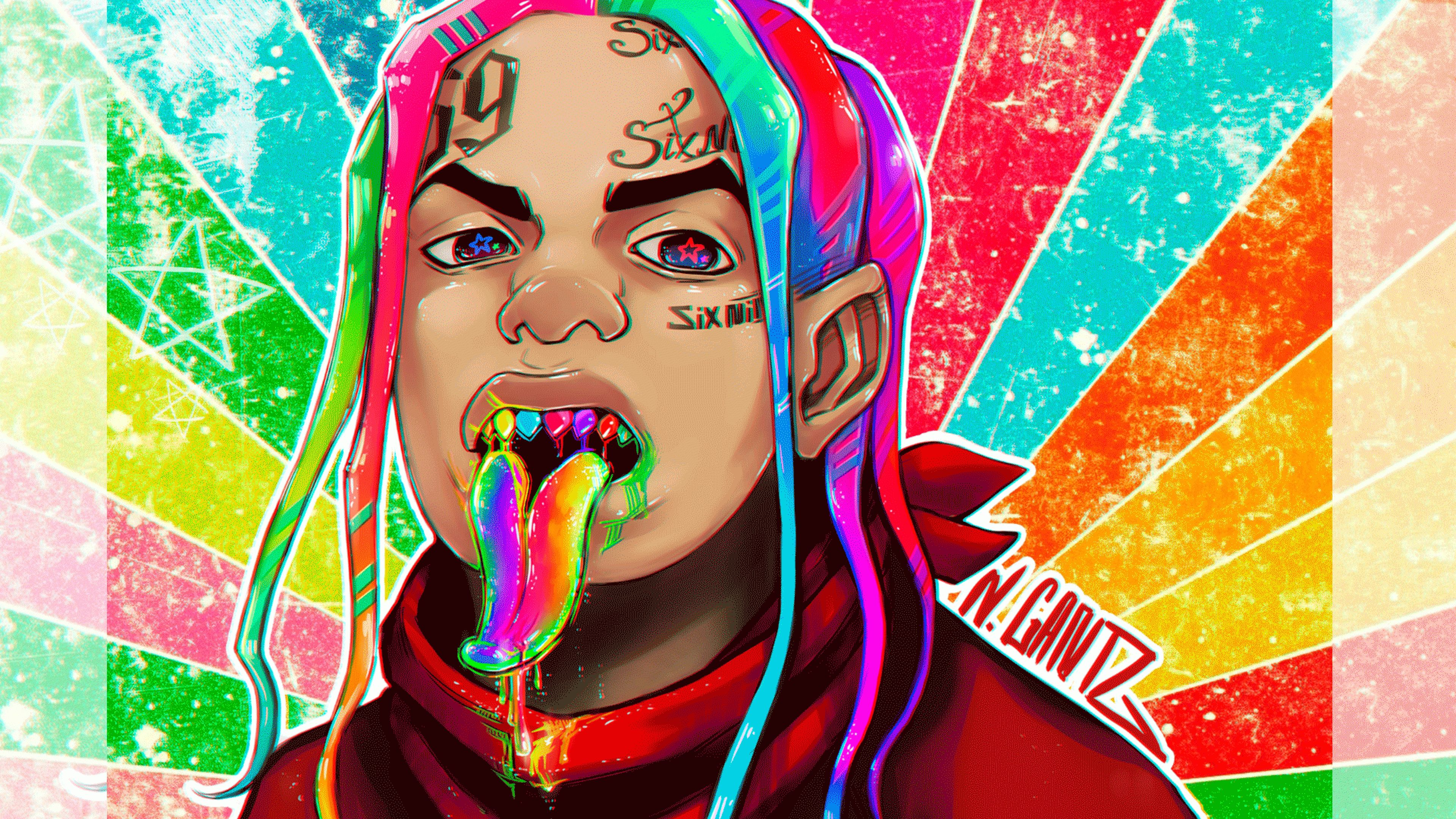 3840x2160 Pin by Wallpaperplex on 6ix9ine Wallpapers in 2019 | Wallpaper, Android
