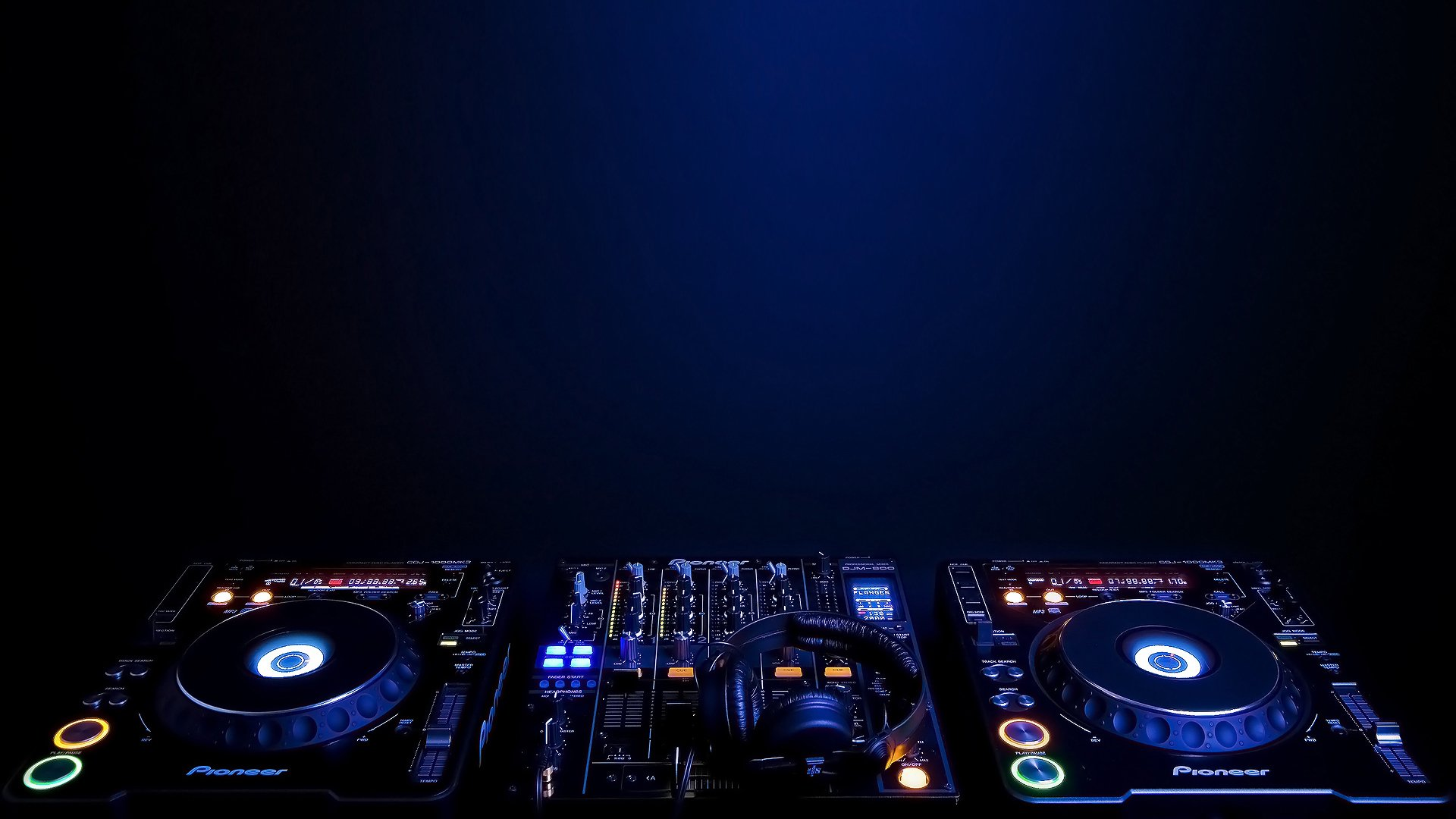 1920x1080 109 DJ HD Wallpapers | Background Images - Wallpaper Abyss