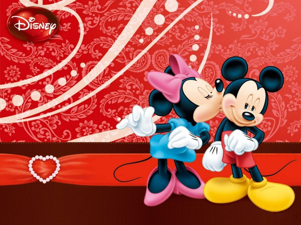1024x768 Mickey Mouse Wallpapers: Download free Mickey Mouse pictures ...